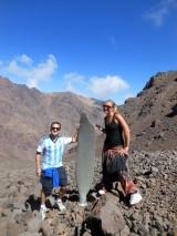 Atlas mountain air crash